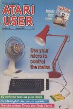 Atari User #16