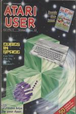 Atari User #18