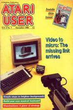 Atari User #19