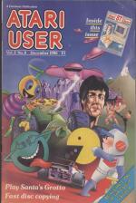 Atari User #20