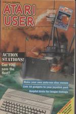 Atari User #22