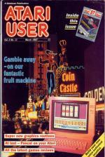 Atari User #23