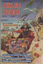 Atari User #25