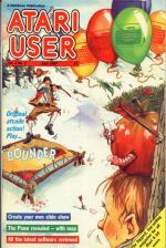 Atari User #26