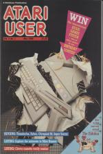 Atari User #37