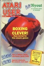Atari User #39