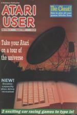 Atari User #40