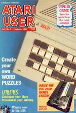 Atari User #41