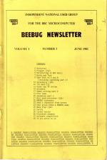 Beebug #3