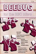 Beebug #33