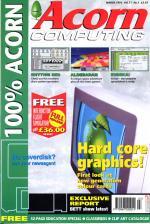 Acorn Computing #121