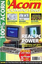 Acorn Computing #122