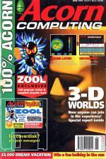 Acorn Computing #124