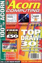 Acorn Computing #125