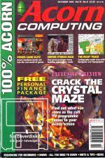 Acorn Computing #128
