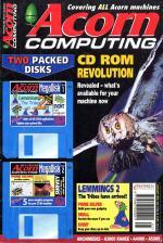 Acorn Computing #132