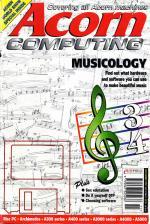 Acorn Computing #142