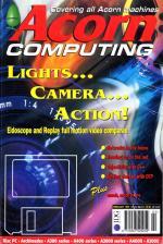 Acorn Computing #146