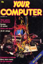 Your Computer 1.05