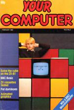 Your Computer 2.02