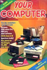 Your Computer 3.02