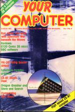 Your Computer 3.08