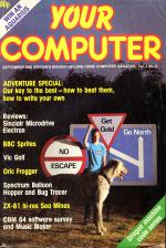 Your Computer 3.09
