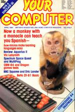 Your Computer 4.04