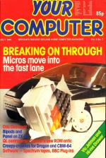 Your Computer 4.07