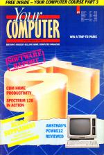 Your Computer 6.05