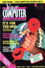 Your Computer 6.08
