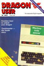 Dragon User #018