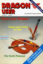 Dragon User #024