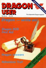 Dragon User #025
