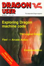 Dragon User #035