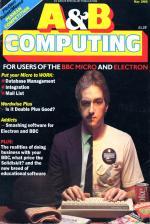 A&B Computing 2.05