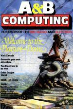 A&B Computing 2.07