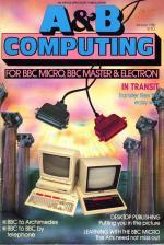 A&B Computing 5.01