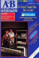 A&B Computing 5.11