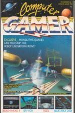 Computer Gamer #5