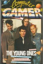 Computer Gamer #7