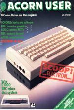Acorn User #012