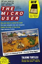 The Micro User 1.06