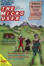 The Micro User 1.07