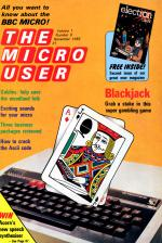 The Micro User 1.09
