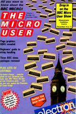 The Micro User 1.10