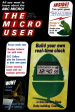The Micro User 1.12
