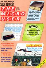 The Micro User 2.03