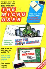 The Micro User 2.04