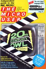 The Micro User 2.07